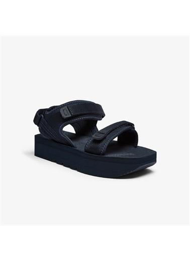 Lacoste Spor Sandalet Lacivert
